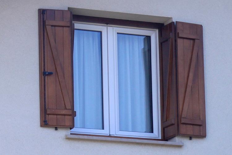 Proyecto ventanas PVC en Orio